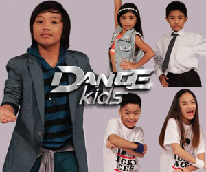 "Final 3 dance acts battle for public votes to become first-ever ""Dance Kids"" grand champion"