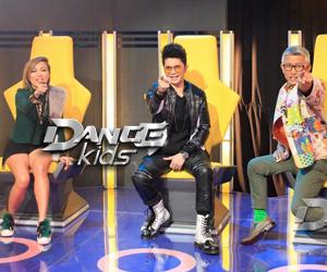 """Dance Kids"" premiere soars high in TV ratings"