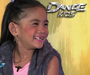 Dance Kids 2015 Extended Backstage: Yandrei Thumbnail