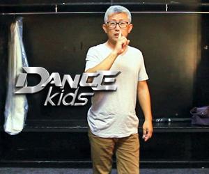 Dance Kids 2015 Tutorials: Andy Alviz  Thumbnail