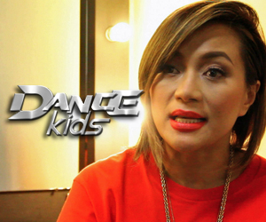 EXCLUSIVE INTERVIEW: Teacher Georcelle interview about the upcoming dance off Thumbnail