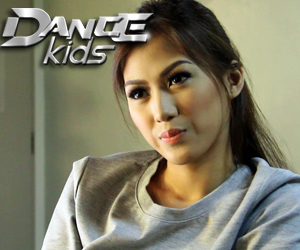 EXCLUSIVE INTERVIEW: Alex Gonzaga interview about the upcoming dance off Thumbnail