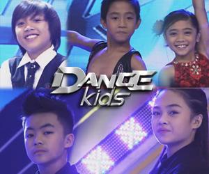 Dance Kids: Meet Final 3 Artists Thumbnail